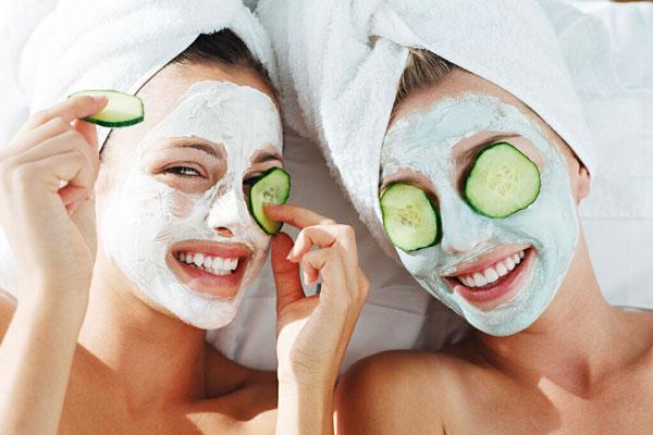 Tổng hợp các nguyên tắc chăm sóc da, giúp da sáng đẹp